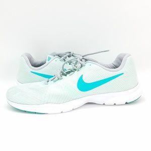 Nike Womens Flex Bijoux Cross Training Athletic Sh